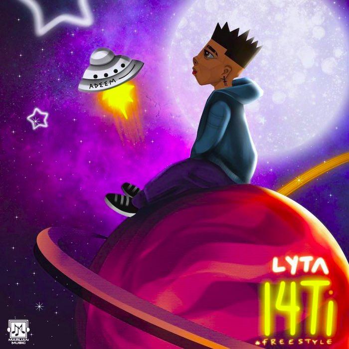 Lyta – 14Ti (Freestyle) Audio