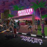 Masterkraft – Uluuluu Audio
