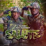 Alikiba – Salute Ft Rudeboy Audio