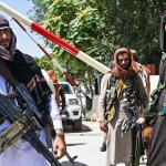 Taliban warns US and UK against extending troops withdrawal deadline beyond this month