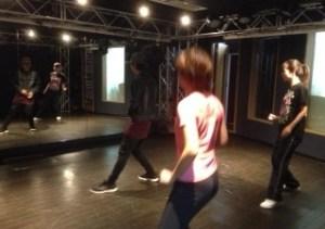 twice(Like Ooh-Ah)K-POPフリコピ・カバー横浜ダンススクールレッスン