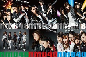 NMB48【6月】アイドル完コピ・フリコピ・振付・コピユニ・カバーダンススクール