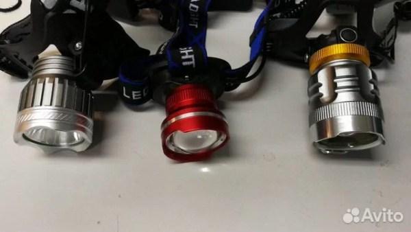 Налобные фонари купить в Мурманской области | Хобби и ...