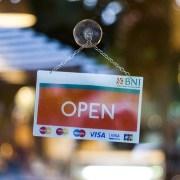 winkelopening organiseren