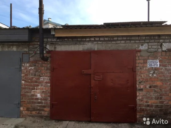 Гараж, > 30 м² в Улан-Удэ | Недвижимость | Авито