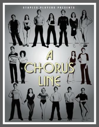 """""""A Chorus Line"""" - Staples Players"""