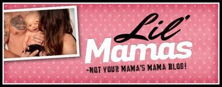 Lil Mamas logo