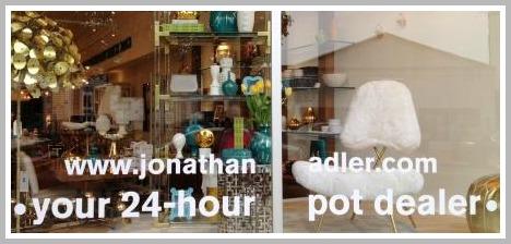 Jonathan Adler, Westport CT