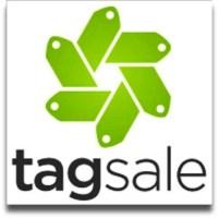 TagSale logo