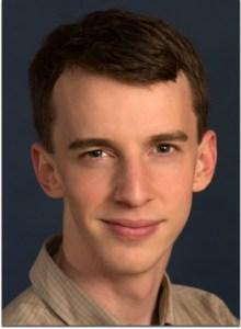 Matthew Rubenstein (Photo/WallStreetJournal.com)