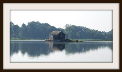 Sherwood Mill Pond - by Jeff Northrup 2