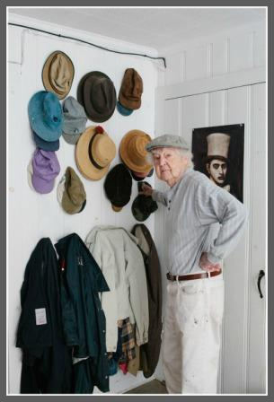 Howard Munce has worn many hats. (Photo by Brian Ferry for Harry's)