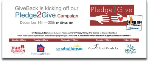 Pledge2Give