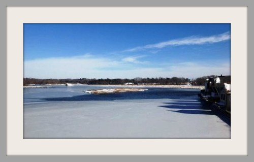 Sherwood Mill Pond Jan 2014 - 2 - Kendall Anderson