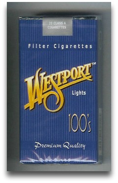 Cigarettes 1