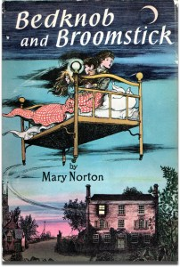 Erik Blegvad illustrated the cover of this 1957 classic.