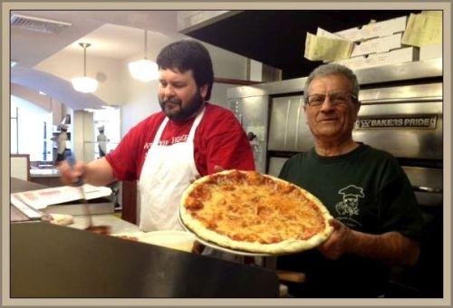 Westport Pizzeria 2