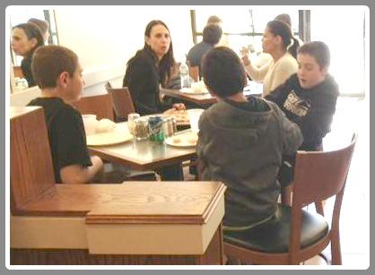 Westport Pizzeria 3