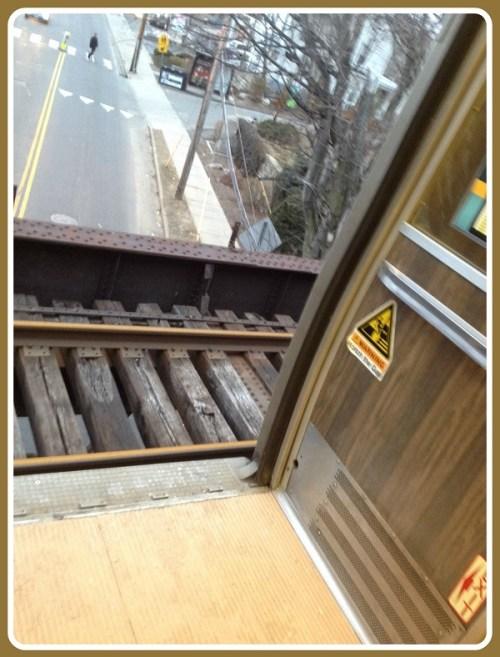 Metro North East Norwalk