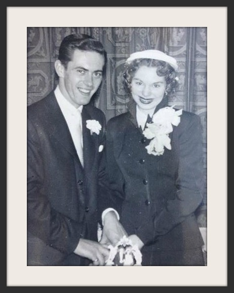 Robert and Ann Brannigan.