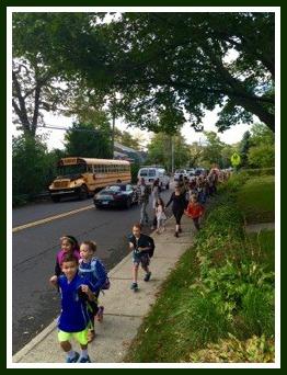 Walk to School 1