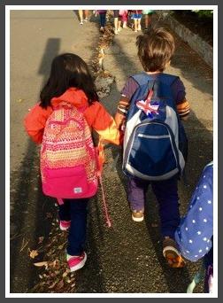 Walk to School 2