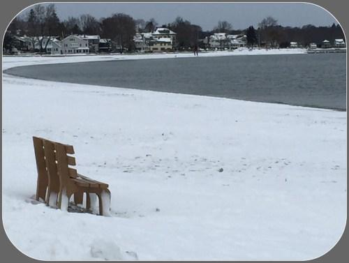 Compo Beach - Bart Shuldman