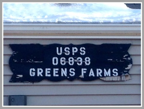 Greens Farms PO