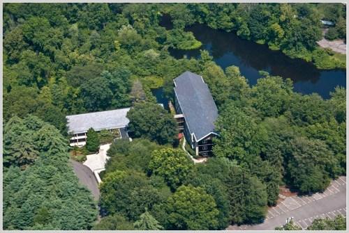 Bridgewater headquarters