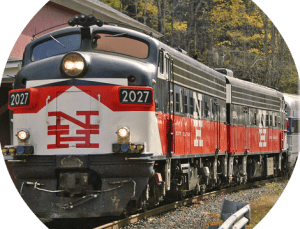 New Haven Railroad