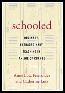 Schooled cover