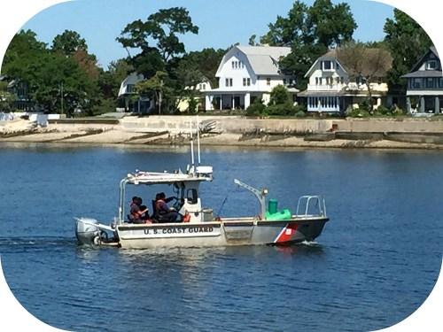 Compo 4 Coast Guard - July 2015