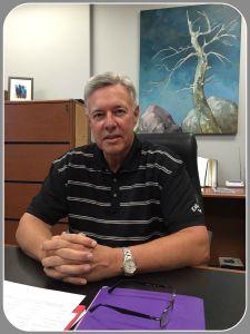 Dr. Mark Karagus