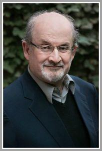 Salman Rushdie/© Beowulf Sheehan www.beowulfsheehan.com