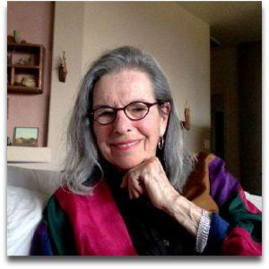 Carol Cooper Garey