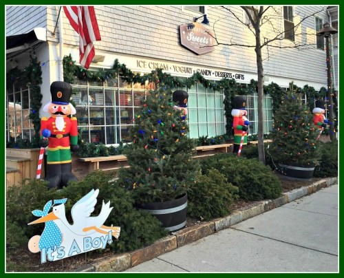 Saugatuck Sweets Christmas