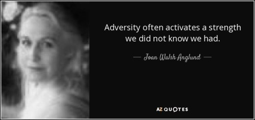 Joan Walsh Anglund quote