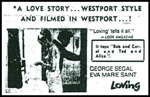 'Loving' ad