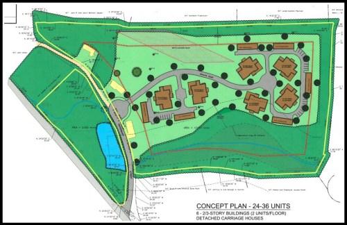 Weston plan