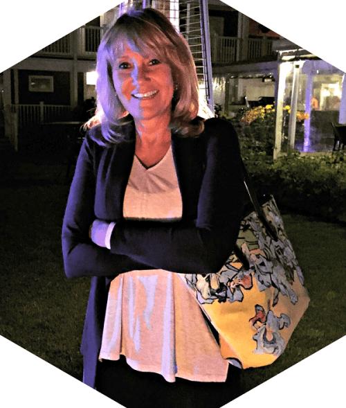 Arlene Scanlan