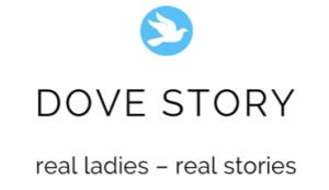 Dove Story logo
