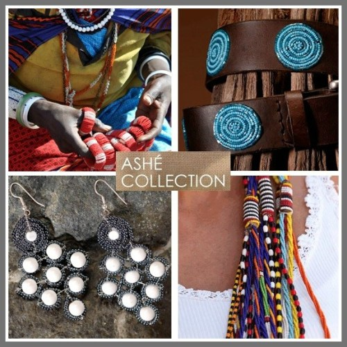 Some of the collection on sale at Goldenberry on April 12.
