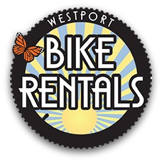Westport Bike Rentals logo