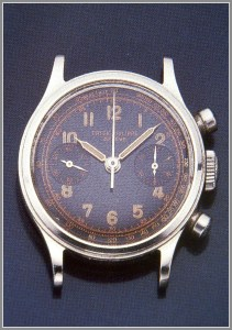 The 1463 chronograph.