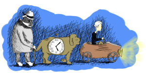 Phantom Tollbooth 2