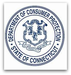 CT Department of Consumer Protection