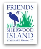 Friends of Sherwood Island logo