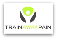 Train Away Pain logo