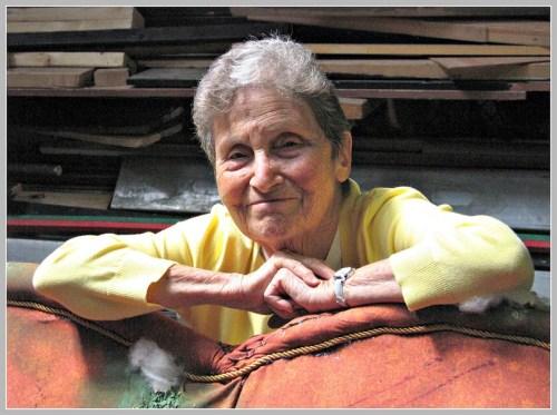 Irene Backalenick