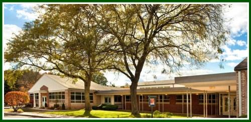 Coleytown Elementary School